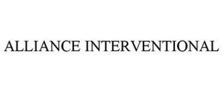 ALLIANCE INTERVENTIONAL