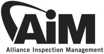 AIM ALLIANCE INSPECTION MANAGEMENT