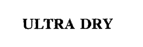 ULTRA DRY