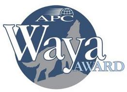 APC WAYA AWARD