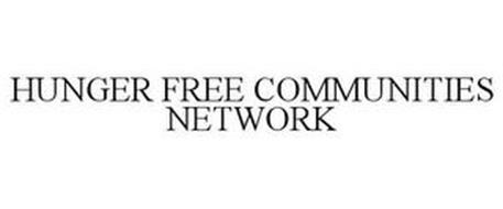 HUNGER FREE COMMUNITIES NETWORK