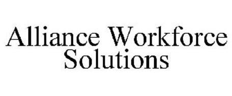 ALLIANCE WORKFORCE SOLUTIONS