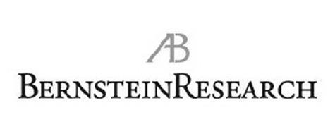 AB BERNSTEINRESEARCH