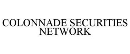 COLONNADE SECURITIES NETWORK