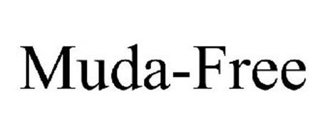 MUDA-FREE