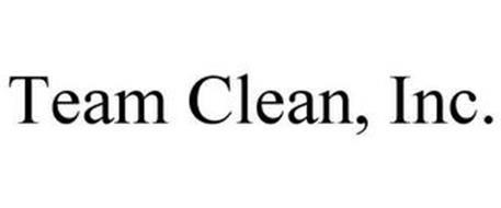 TEAM CLEAN, INC.