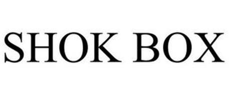 SHOK BOX