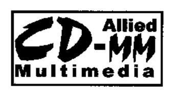 ALLIED CD-MM MULTIMEDIA