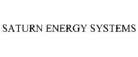 SATURN ENERGY SYSTEMS