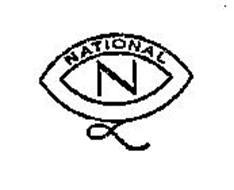 N NATIONAL