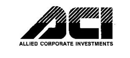 ACI ALLIED CORPORATE INVESTMENTS