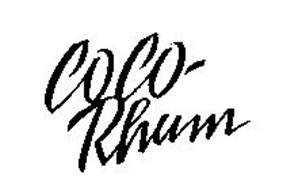 COCO-RHUM