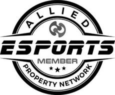 ALLIED ESPORTS PROPERTY NETWORK MEMBER