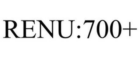 RENU:700+