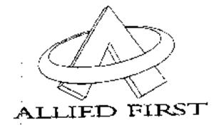 ALLIED FIRST