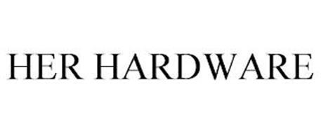 HER HARDWARE