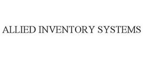 ALLIED INVENTORY SYSTEMS