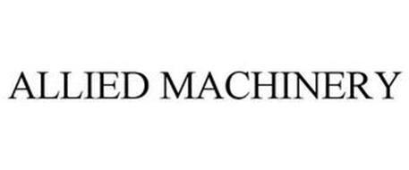 ALLIED MACHINERY