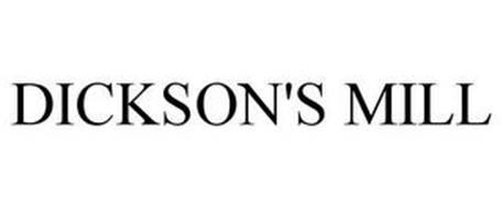 DICKSON'S MILL