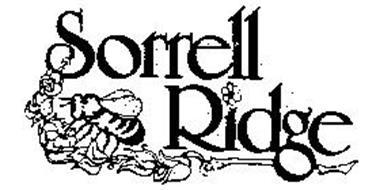SORRELL RIDGE