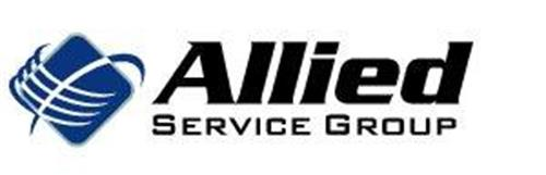 ALLIED SERVICE GROUP