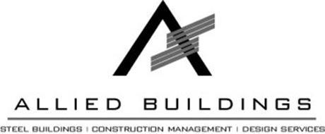 A ALLIED BUILDINGS STEEL BUILDINGS CONSTRUCTION MANAGEMENT DESIGN SERVICES