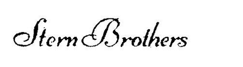 STERN BROTHERS