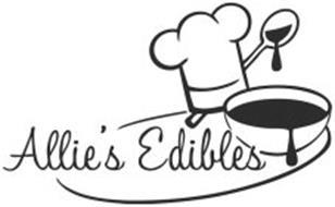 ALLIE'S EDIBLES