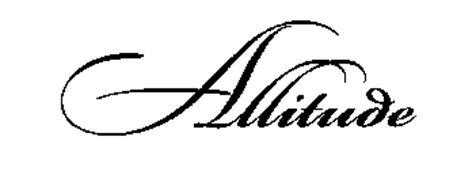ALLITUDE