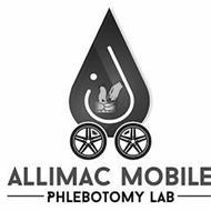 ALLIMAC MOBILE PHLEBOTOMY LAB