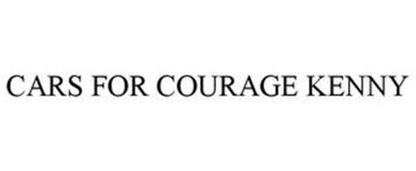 CARS FOR COURAGE KENNY