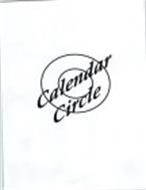 CALENDER CIRCLE