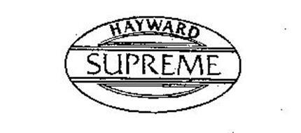 HAYWARD SUPREME