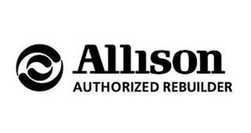 ALLISON AUTHORIZED REBUILDER