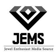 JEMS JEWEL ENTHUSIAST MEDIA SOURCE