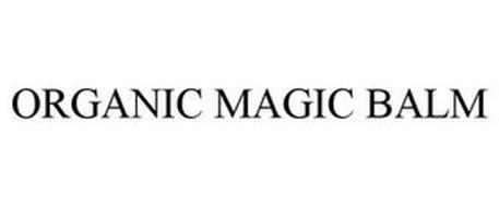 ORGANIC MAGIC BALM