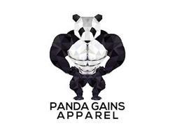 PANDA GAINS