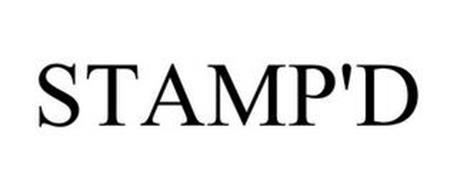 STAMP'D