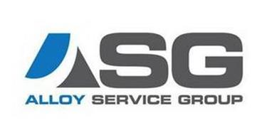 ASG ALLOY SERVICE GROUP