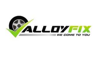 ALLOYFIX WE COME TO YOU
