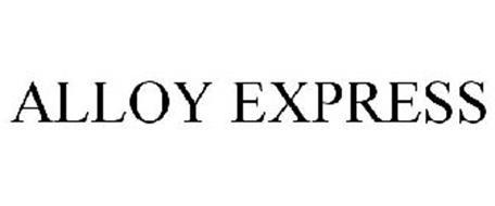 ALLOY EXPRESS