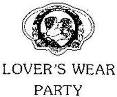 LOVER'S WEAR PARTY