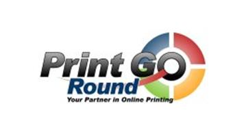 PRINT GO ROUND YOUR PARTNER IN ONLINE PRINTING