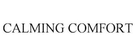 CALMING COMFORT