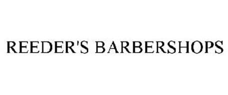REEDER'S BARBERSHOPS