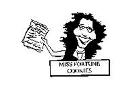 MISS FORTUNE COOKIES