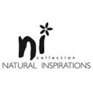 NI COLLECTION NATURAL INSPIRATIONS