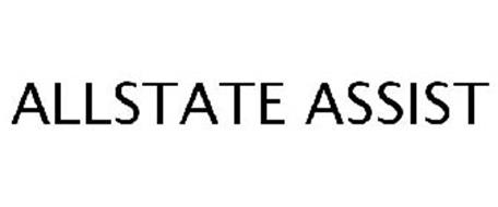 Allstate assist trademark of allstate insurance company for Allstate motor club roadside assistance number