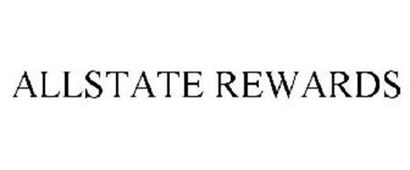 ALLSTATE REWARDS