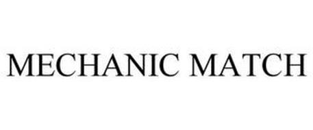 MECHANIC MATCH